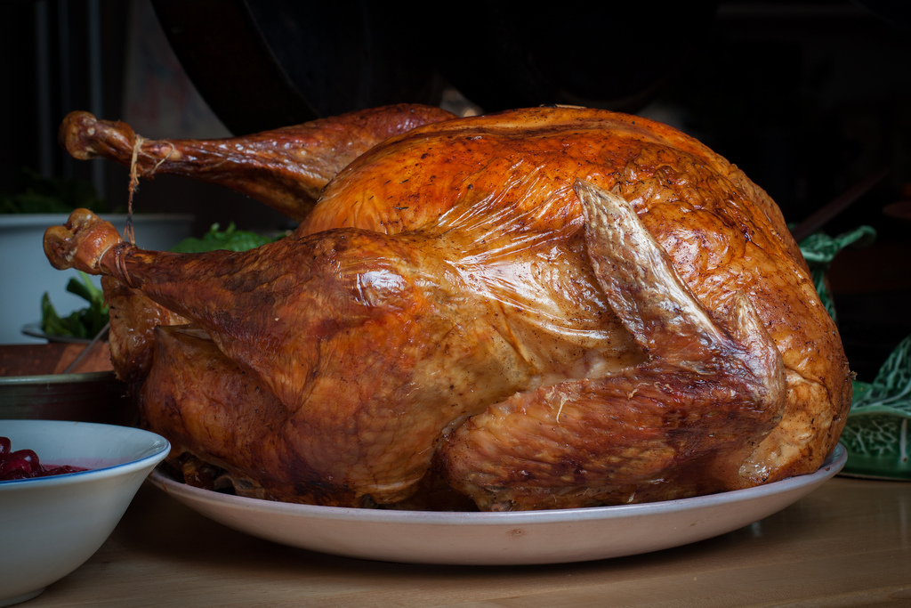How to add more thanks to thanksgiving
