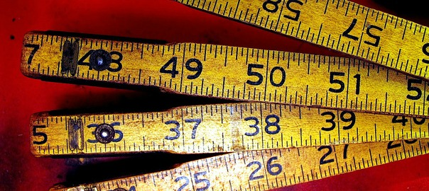 dignity- our measuring stick