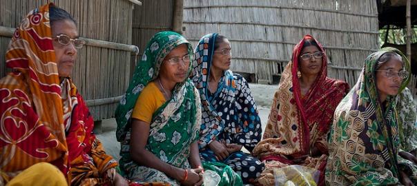 Bangladesh womens group