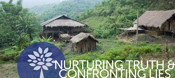 Nurturing truth - the village