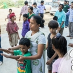 Glimpses of God - Ashish