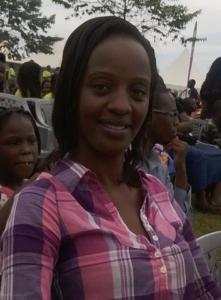 Judith Murungi