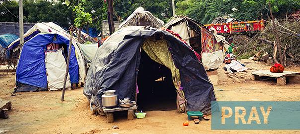 Pray-Poverty