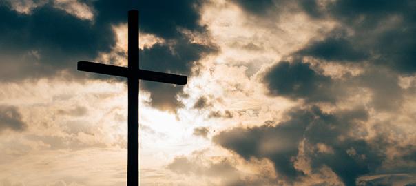 why did jesus die