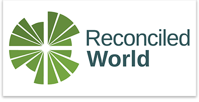 Reconciled World Retina Logo