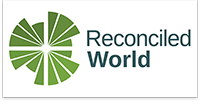 Reconciled World Logo