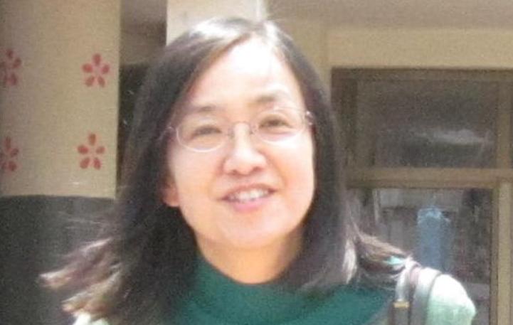 Midori Yanagisawa