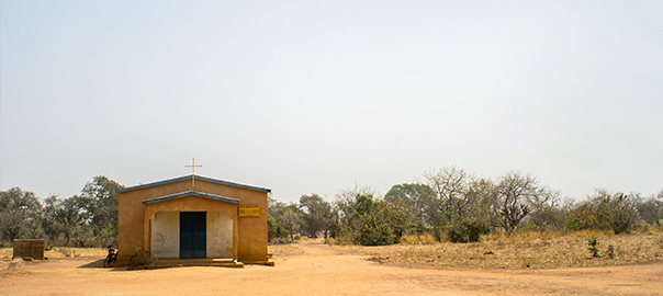 partnering with churches